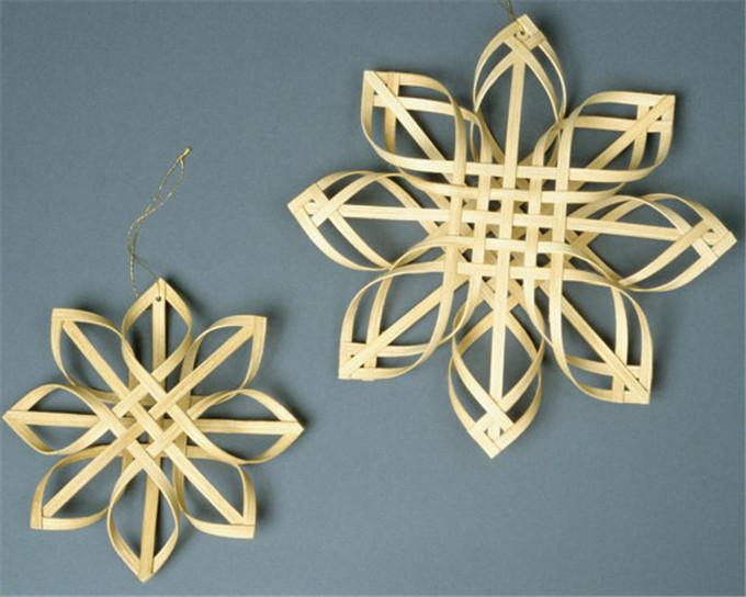 星星篮子折纸图解