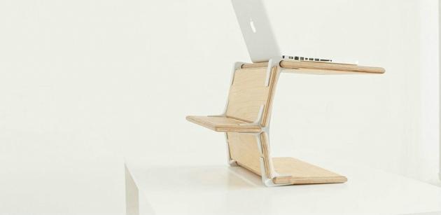 模块化的家具设计