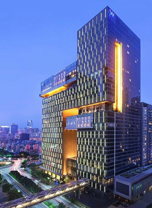 ��w��p_广州w 酒店