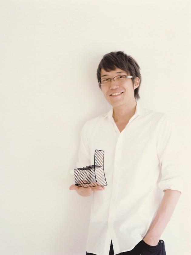 日本新生代顶级设计师佐藤大