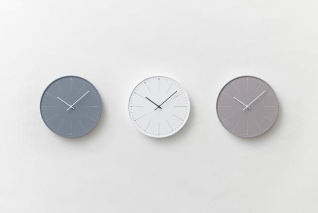 这次日本的知名设计工作室nendo为lemnos设计了一款与众不同的壁挂式