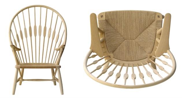 丹麦史上最盛产的设计师汉斯·瓦格纳