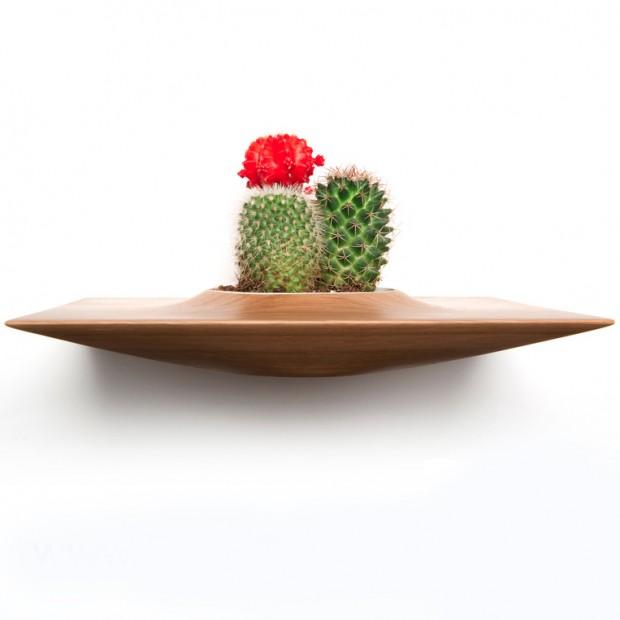 工业设计手绘花盆